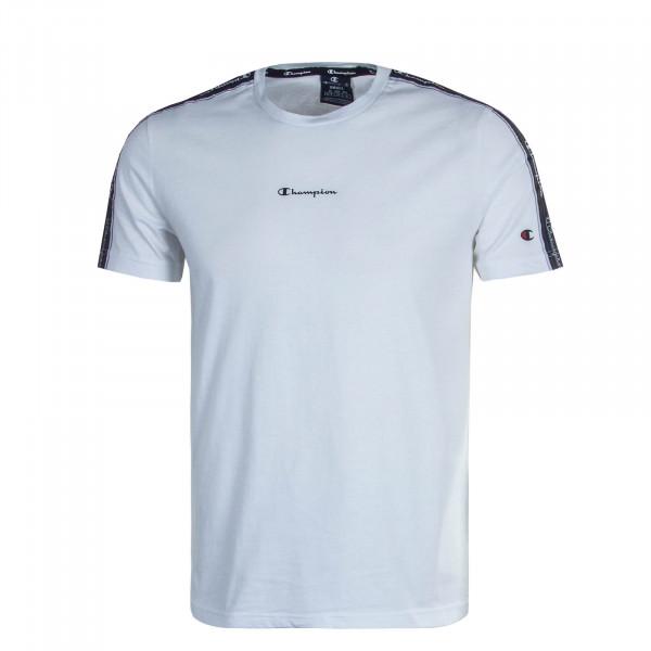 Herren T-Shirt 214229 White