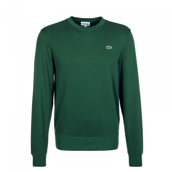 Herren Sweatshirt SH1505 S30 Green