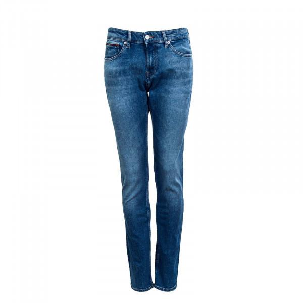 Herren Jeans - Scanton Slim BE118 Denim - Light Blue