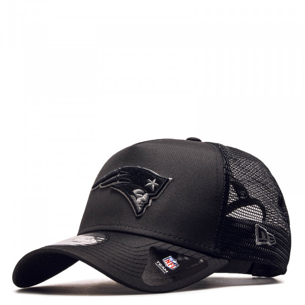 Cap Trucker Patriots Tonal Black