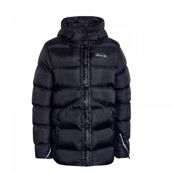 Damen Parka Rafmello Black