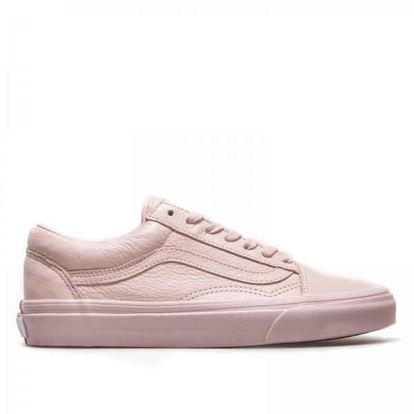 Vans Old Skool Lth. Mono Sepia Rose