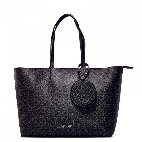 Mono Shopper MD Black Mono Mix