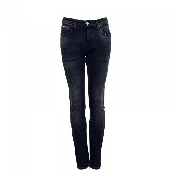 Herren Jeans - Scanton Slim BE174 Denim - Black