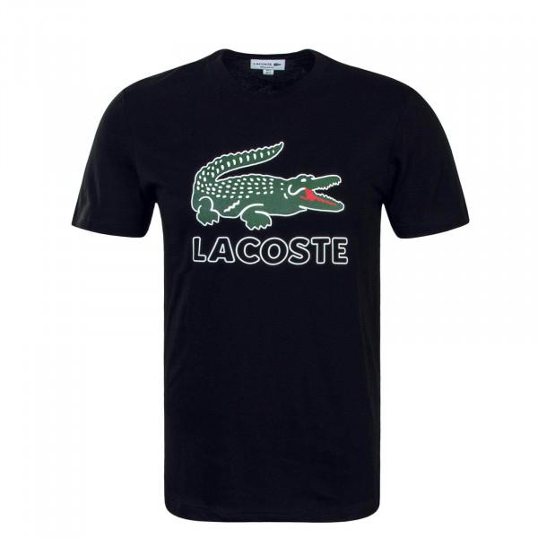 Herren T-Shirt 6386 Black
