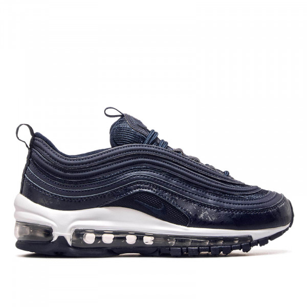 Damen Sneaker Air Max 97 GS Navy