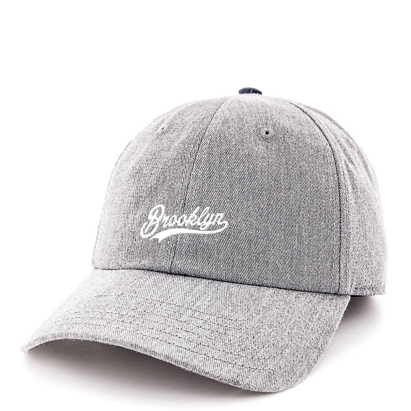 Cayler&Sons Cap BK Fastball Curved Grey