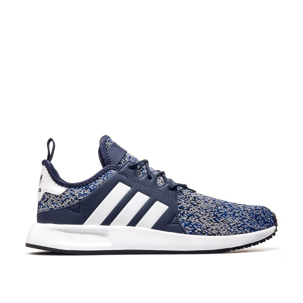 Adidas X PLR Blue White Navy