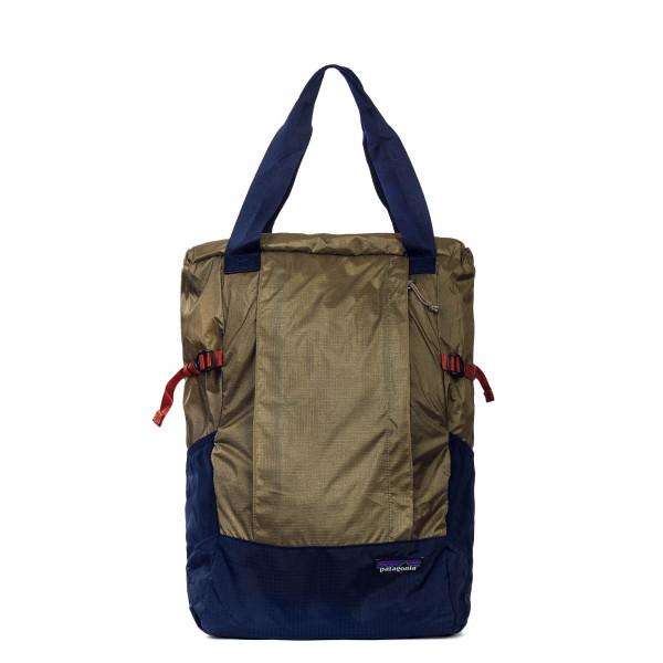 Backpack LW Travel Tote Khaki