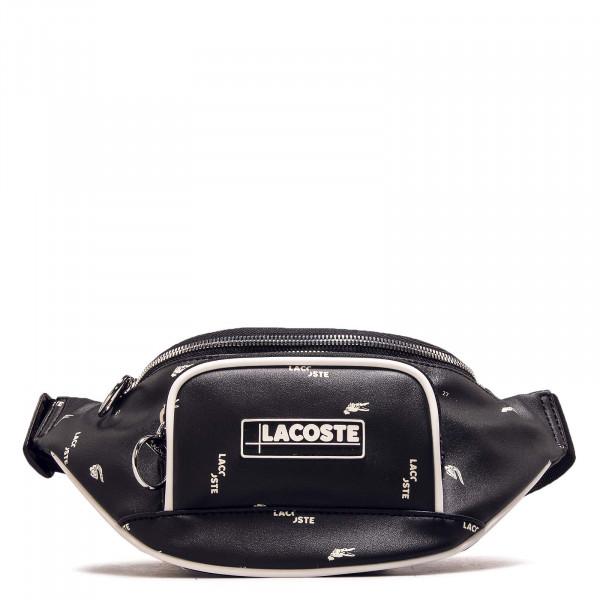 Waistbag 3325 AOP Mini Wording Black
