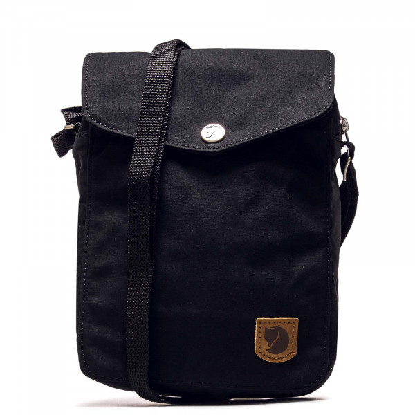 Tasche Greenland Pocket Black