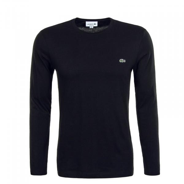 Herren Sweatshirt TH2040 031 Black