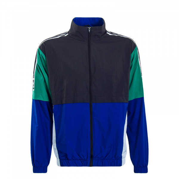 Herren Jacke STDRD 20 Anthrazit Blue Green