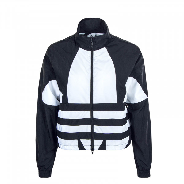 Damenjacke LRG Logo 2622 Black White