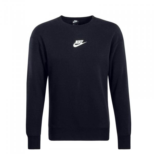 Herren Sweatshirt Heritage Black
