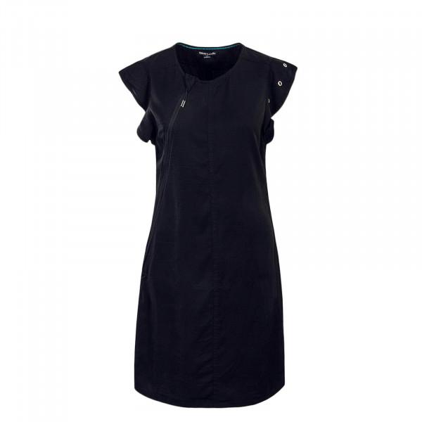 Damen Kleid Arjuna Black