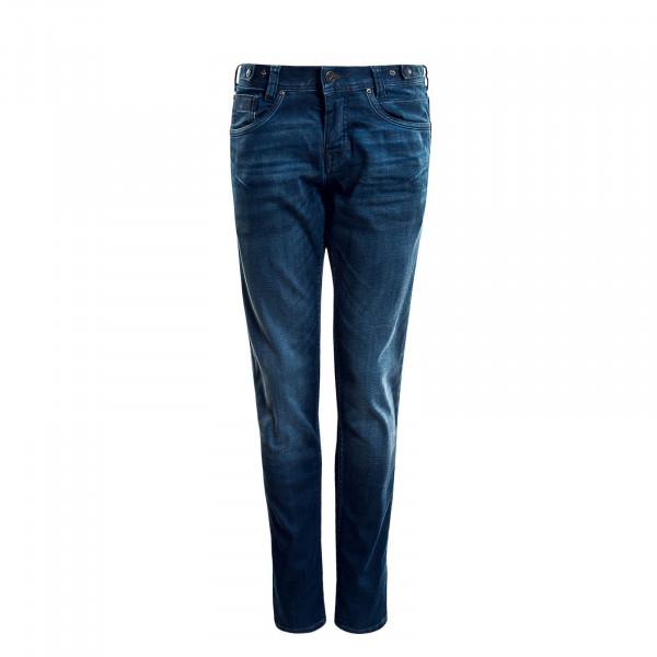Herren Jeans 170 Skyhawk Mid Grey Blue