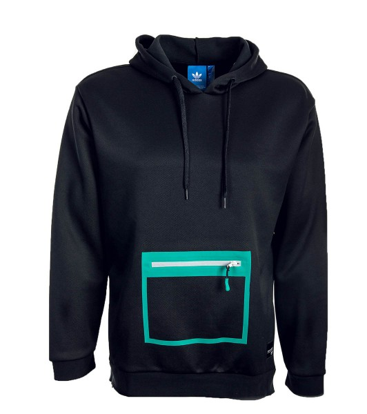 Adidas Hoody Equipment Macadam Black
