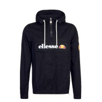 Ellesse Breaker Monte Badge Black