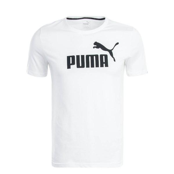 Puma TS ESS No.1 White Black