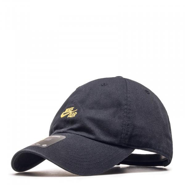 Nike Cap NSW Air H86 Black Gold