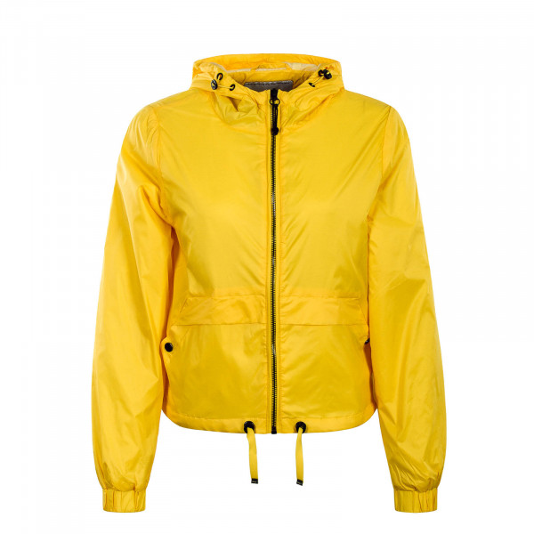 Jacke Addi Yellow