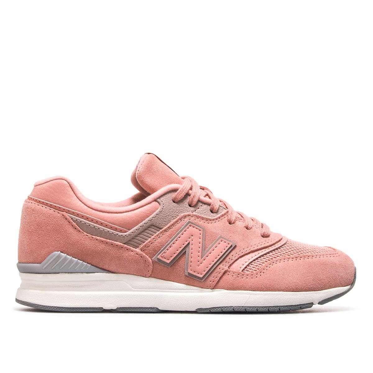 New Balance Wmn WL 697 CM Copper Rose Rose Copper   Sneaker   Frauen   Schuhe ... b60dcc