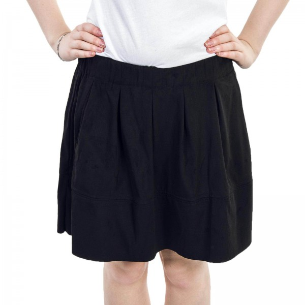 Moves Skirt Kia Black
