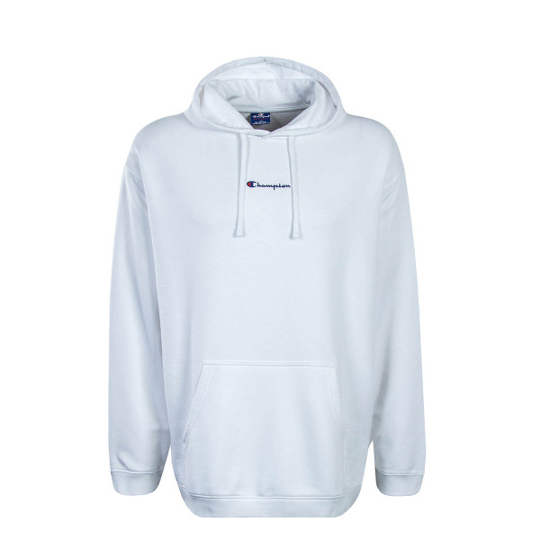 Champion Hoody 838 White