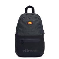 Ellesse Backpack Pietro Black Charcoal