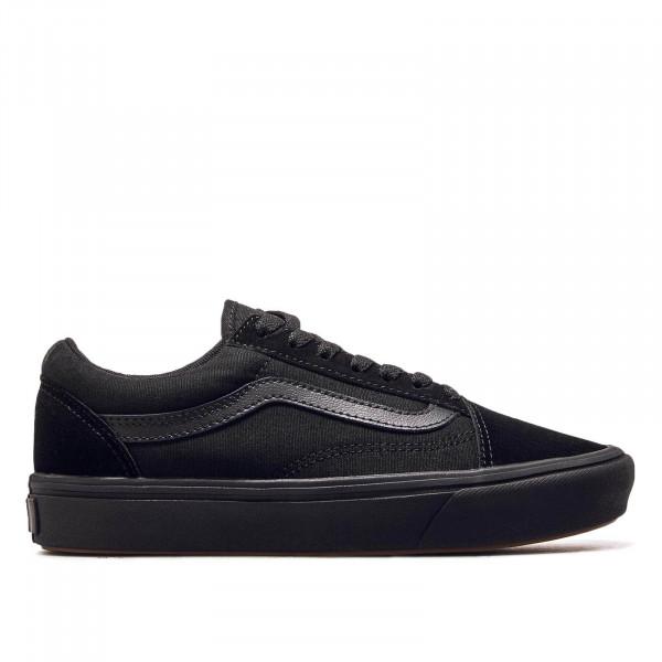 Vans ComfyCush Old Skool Black Black