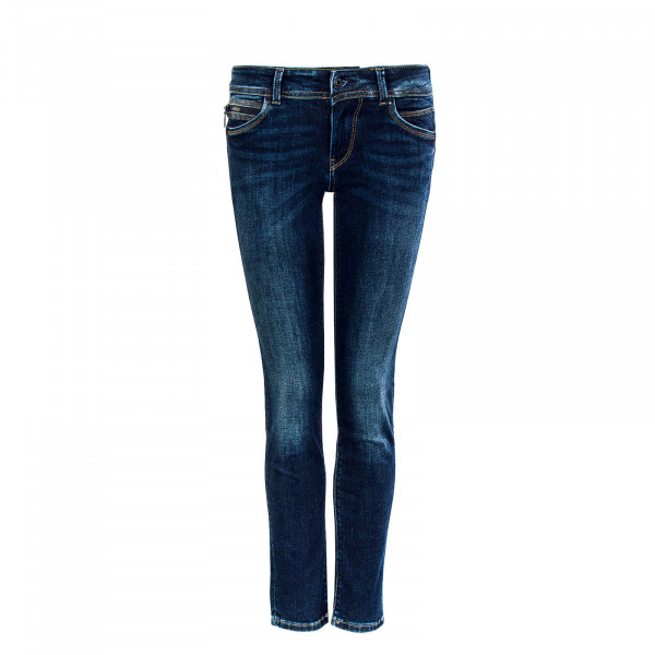 Damen Jeans New Brooke Blue