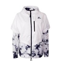 Nike Wmn Jkt NK Intl White