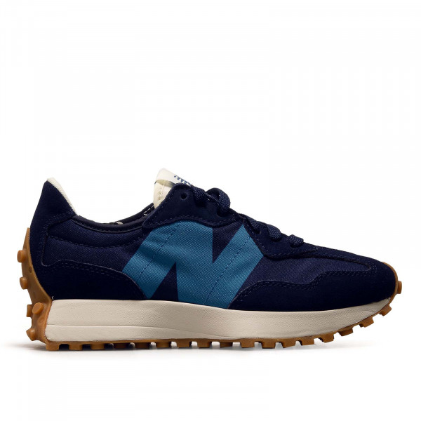 Unisex Sneaker - MS327 HL1 - Navy Blue