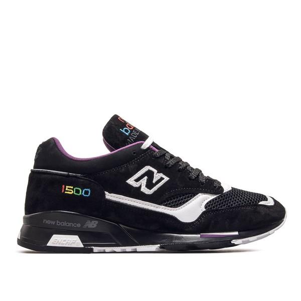 New Balance M 1500 CPK Black Purple