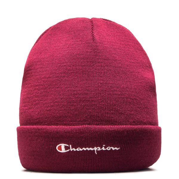 Champion Beanie 4366 Bordo