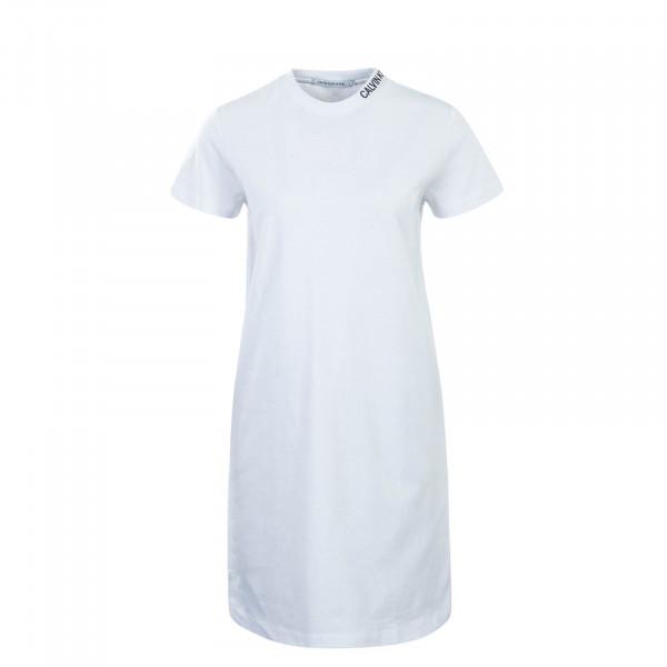 Dress Skater White