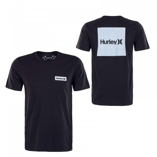 Herren T-Shirt - EVD WSH OAO  Boxed Solid - Black