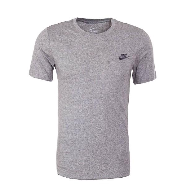 Nike TS Club Grey