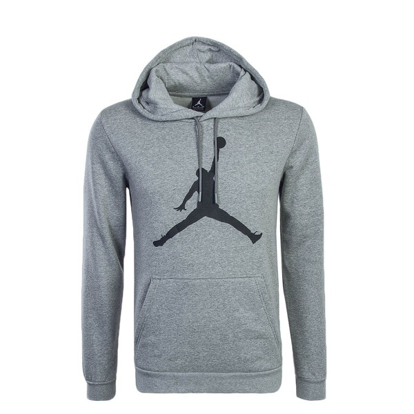 Jordan Hoody Flight Jumpmann Air Grey