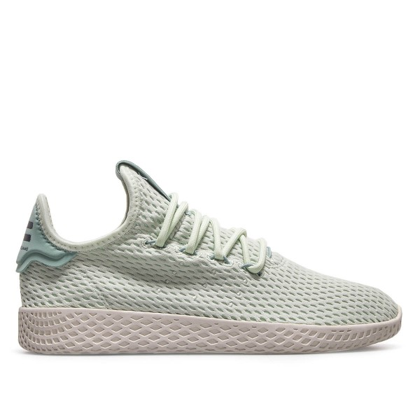 Adidas U PW Tennis HU Lin Green White