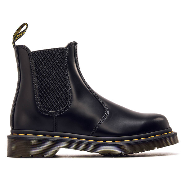 Dr Martens Boot 2976  Black Yellow