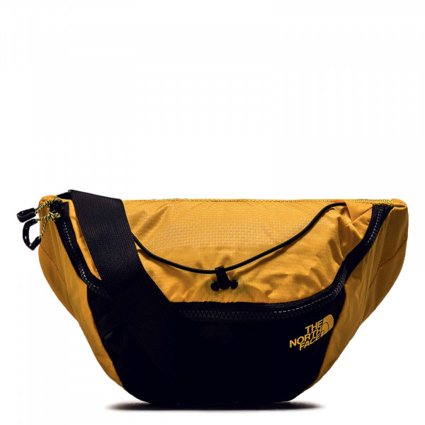 Hip Bag Lumbnical S Yellow Black