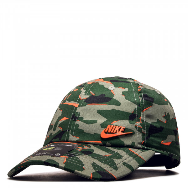 Nike Cap NSW Arobill  H86 Camo Olive