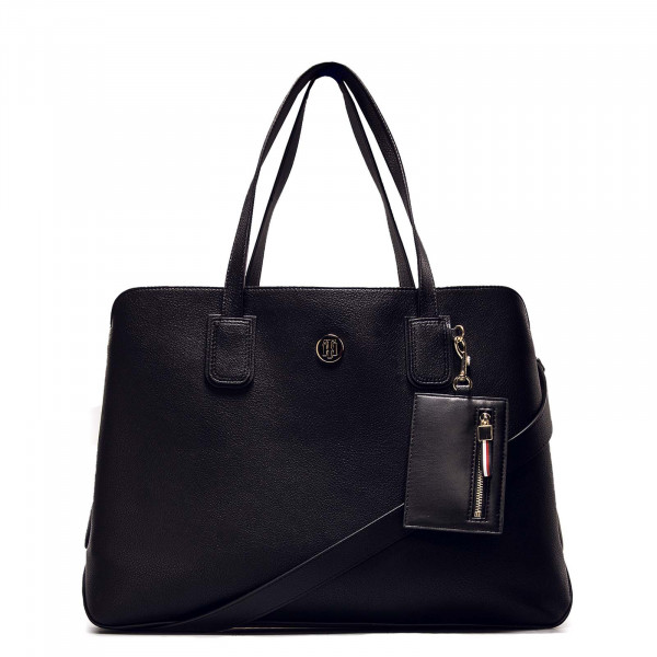 Bag Big Charming Black