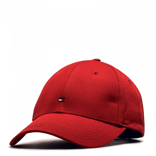Tommy Cap Classic BB Red