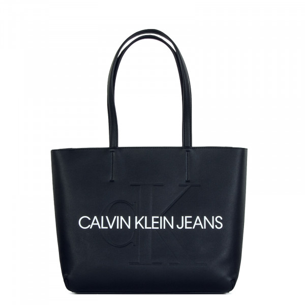 Handtasche Shopper 29 Black