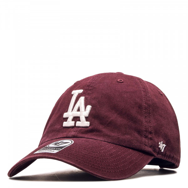 Cap MLB LA Dodgers Dark Maroon