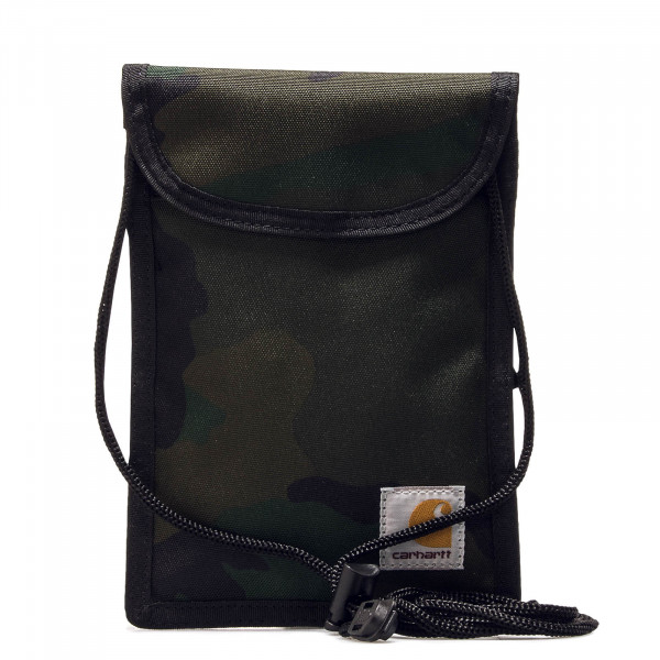 Bag Collins Neck Pouch Camouflage