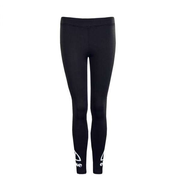 Damen Leggings Bonifacio Black